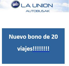 Bono 20_ viajes