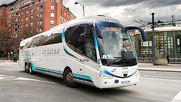 Bus-VIP